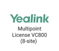 LICENSE MULTIPOINT VC880 - Nordata