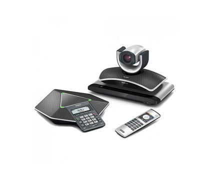YEALINK VIDEO CONFERENCING ENDPOINT - Nordata