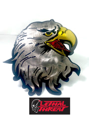 Lethal Threat Eagle Head