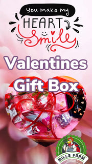 Valentines Day Gift Box
