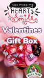 Valentines Day Gift Box - Mills Farm Nebraska