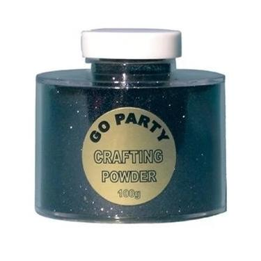 Crafting Powder - Black