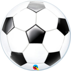 Soccer Ball (Football) 22 inch Bubble