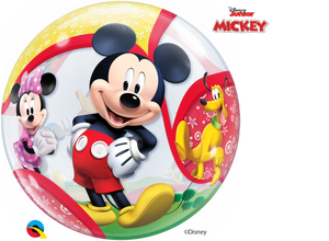 Disney Mickey & Friends 22 inch bubble