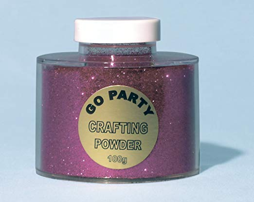 Crafting Powder - Fuchsia