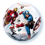 Marvel Avengers Assemble 22 inch Bubble