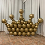 Balloon Frame - Crown - 120cm x 180cm