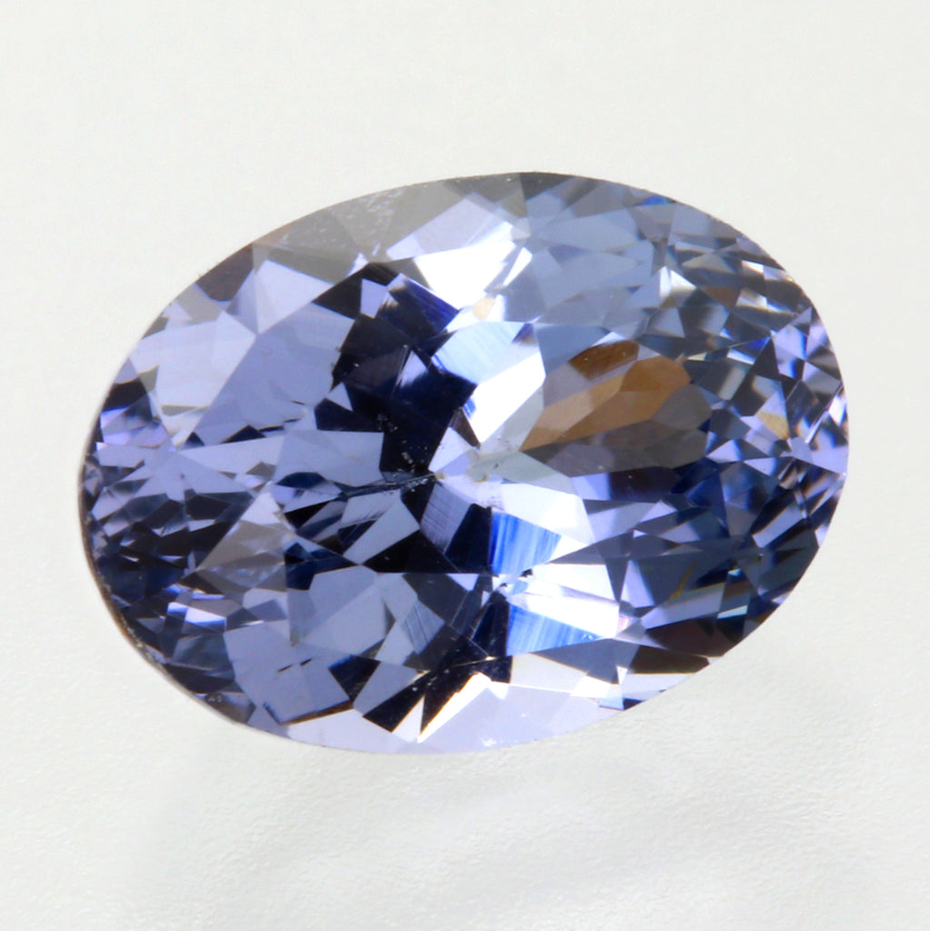 Blue Spinel 1.07 ct