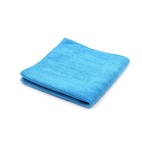 Microfiber Cleaning Cloth Blue - Pack Of 30