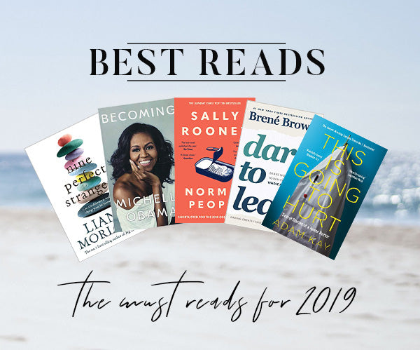 Best Reads for 2019