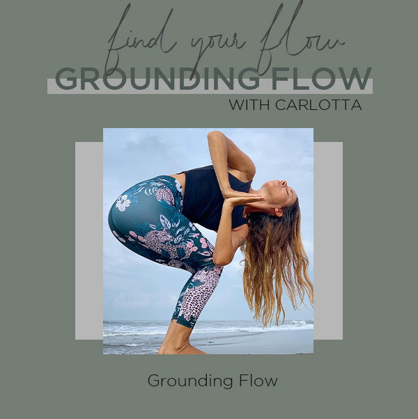 Grounding Flow