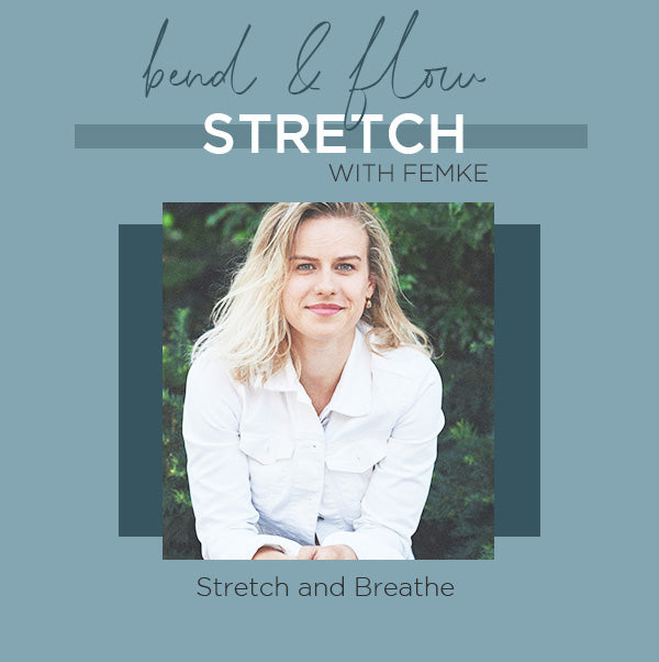 Stretch Workout with Femke