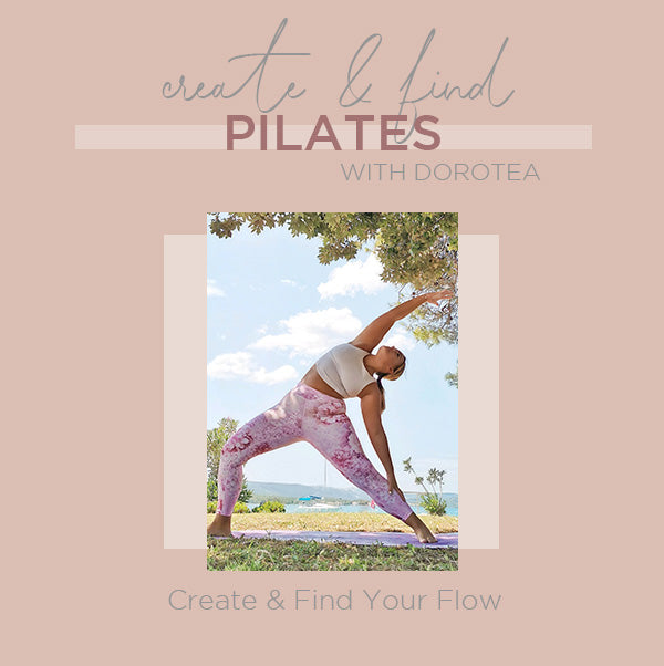 Create and Find Your Flow with Dorotea
