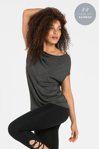 559fa140e25b Relax Pants and Harem Crop Pants | Women's Yoga and Activewear Clothing  Online | Dharma Bums