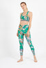 Wild Meadow High Waist Printed Legging - 7/8