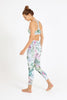 Eden High Waist Printed Legging - 7/8