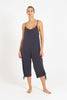 Sukha Jumpsuit - Charcoal