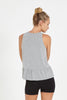 Grey Marle Love Tank