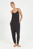 Chill Out Jumpsuit - Black