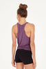 Bliss Tie Up Tank - Dusk