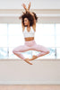 Making Waves Active Legging - Rose Quartz