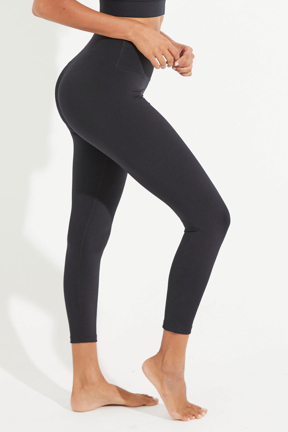 Balance Legging 7/8 - Black