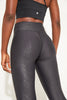 Twilight Metallic Legging 7/8 - Black
