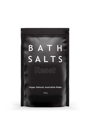 Salt Lab - Deconstructed Bath Salts
