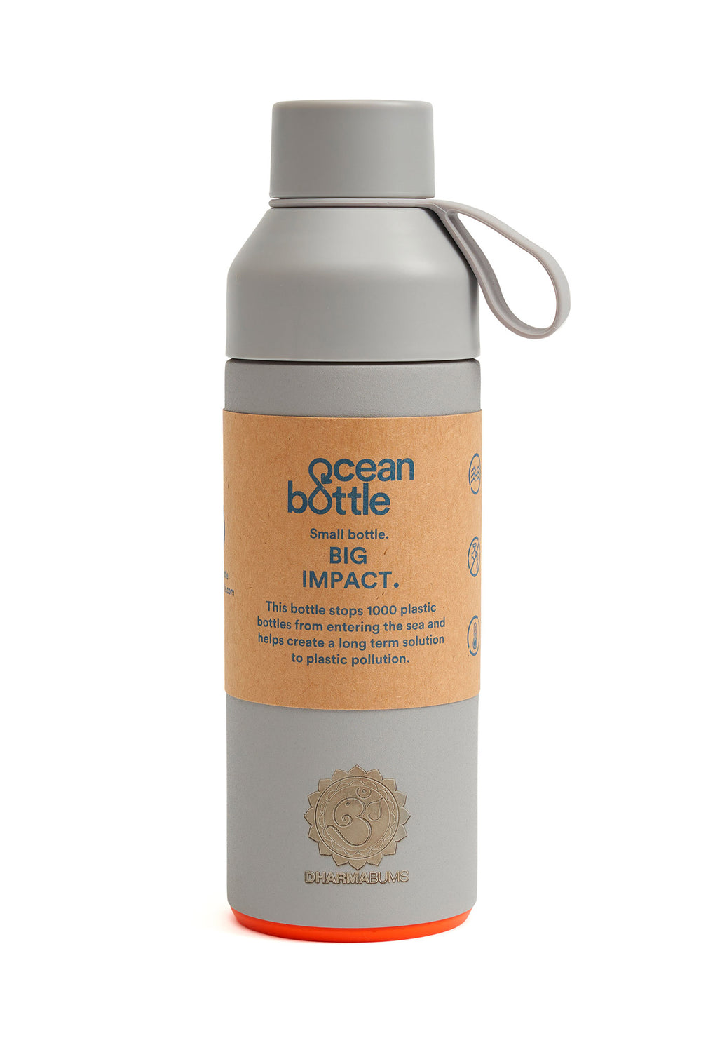 Ocean Bottles - Ocean Bottle - Rock