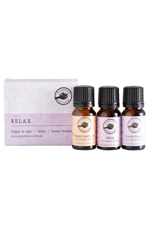 Perfect Potion - Relax Trio Kit