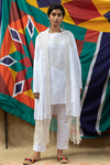 Saba Embroidered Kurta