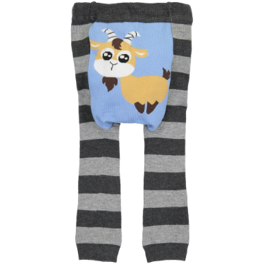 Billy the Goat Leggings