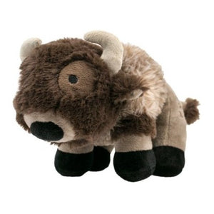 Buffalo Squeaker Toy