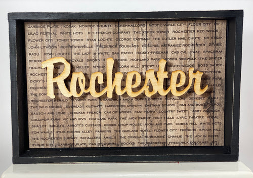 City Boxes - Rochester