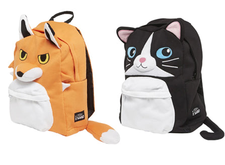 Our Backpack Range