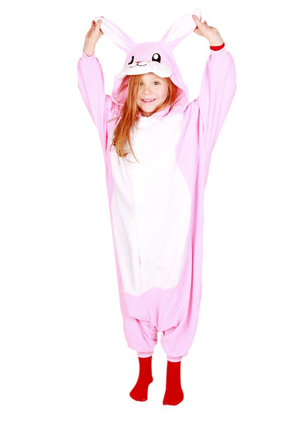Kigu Kids Pink Rabbit