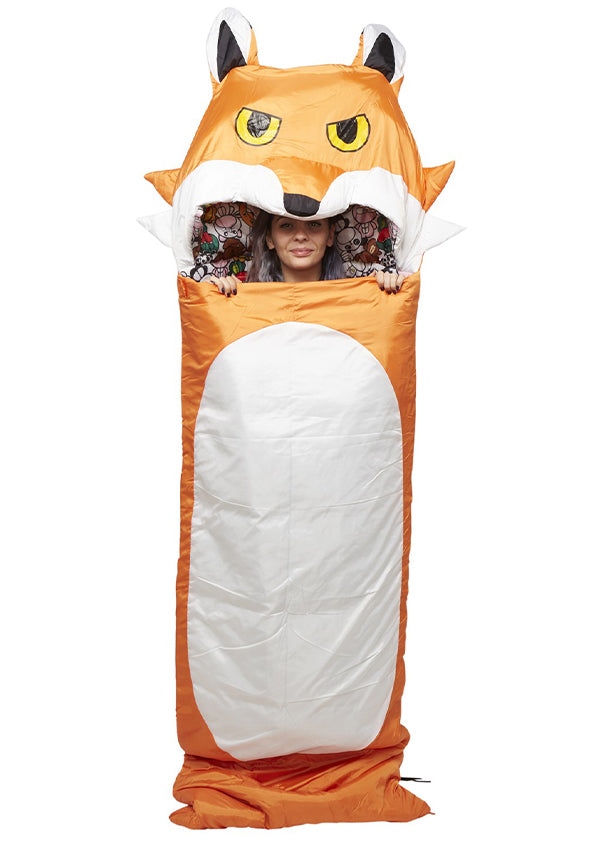 Urban Fox Sleeping Bag