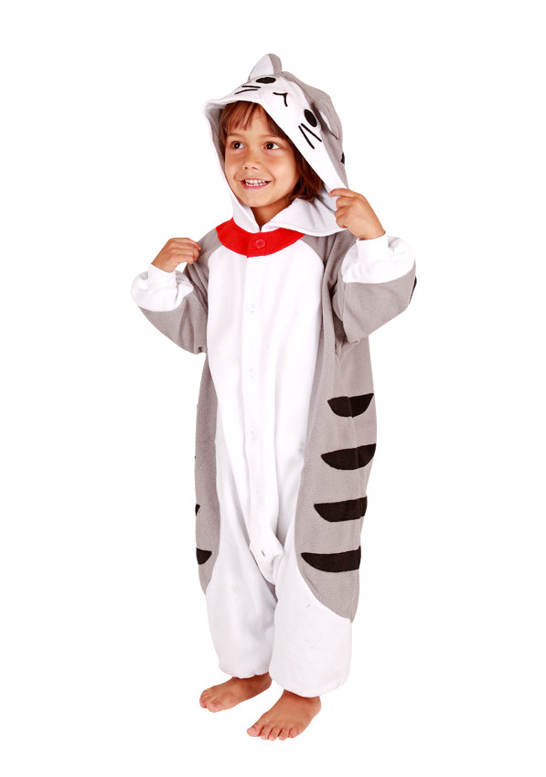 Kigu Kids Tabby Cat