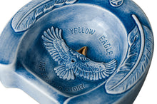 Load image into Gallery viewer, YELLOW EAGLE ASHTRAY