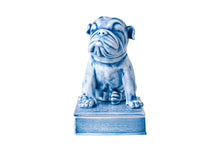 Load image into Gallery viewer, ENGLISH BULLDOG INCENSE BURNER