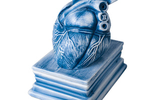 HEART INCENSE CHAMBER