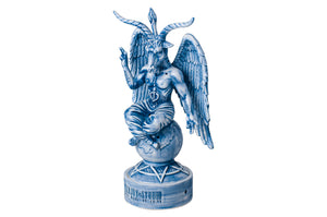 BAPHOMET INCENSE HOLDER