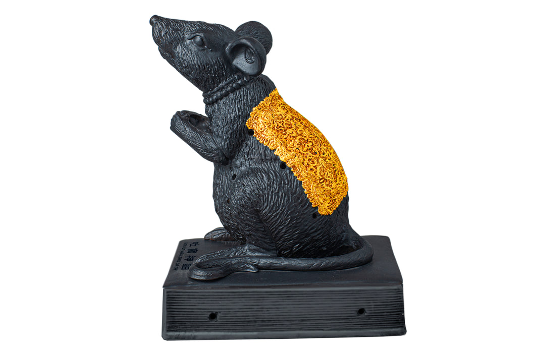 RAT GOD INCENSE CHAMBER(Pro-order)