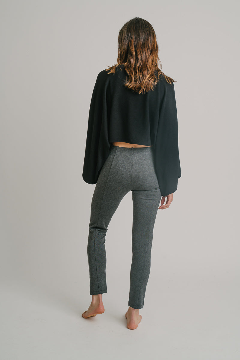 Ponte Ankle Leggings