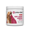 CBD Soft Chews for Dogs, Bacon
