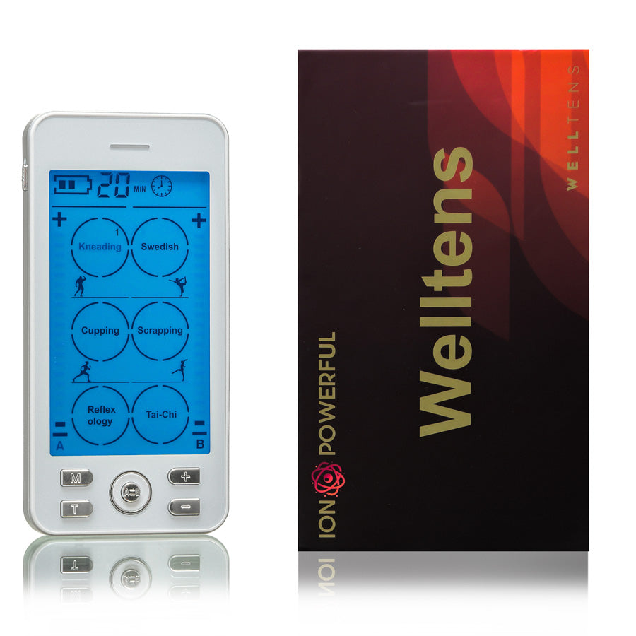 Welltens Pro – Pain Relief Device