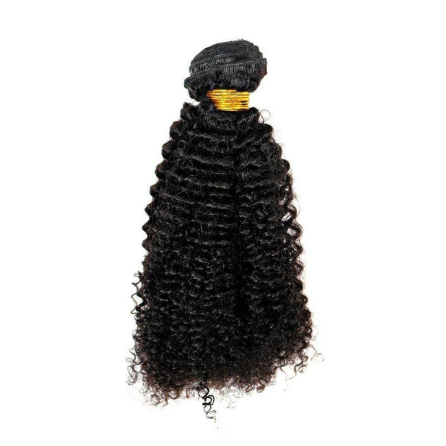 Brazilian Afro Kinky - Client Boss Hair Couture