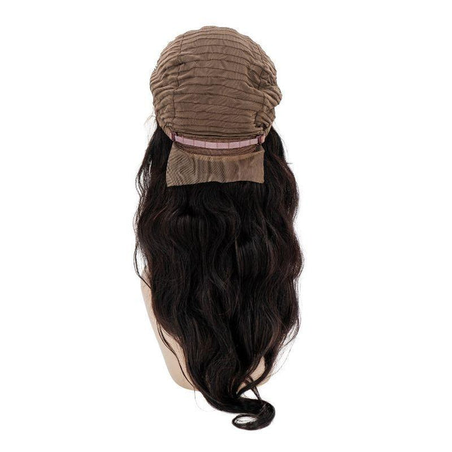 Body Wave Front Lace Wig - Client Boss Hair Couture