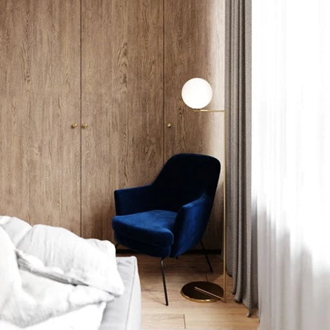 Lucia Floor Lamp Small