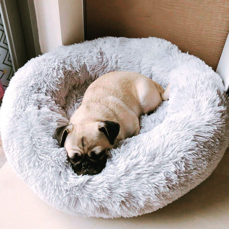 The Official Peaceful Pet Anxiety Calming Bed